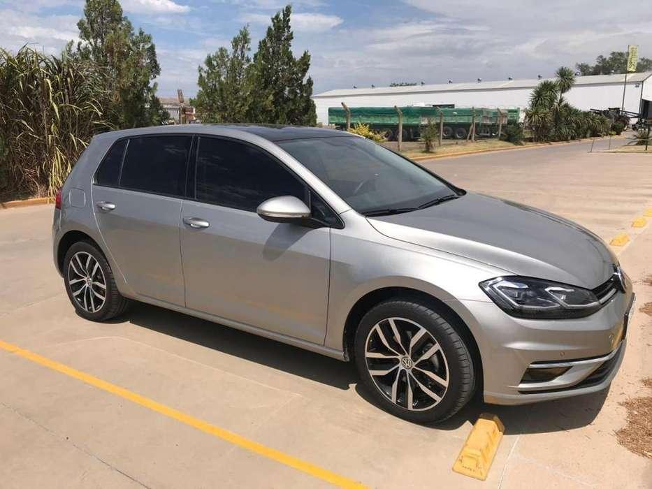 Volkswagen Golf 2017 - 40000 km