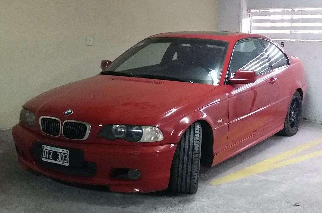 Bmw Cupe M3 C330 Ci Sportive Full
