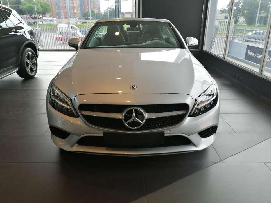 <strong>mercedes</strong>-Benz Clase C 2019 - 0 km