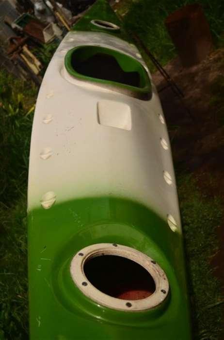 Kayak 510 Bahamas Usa
