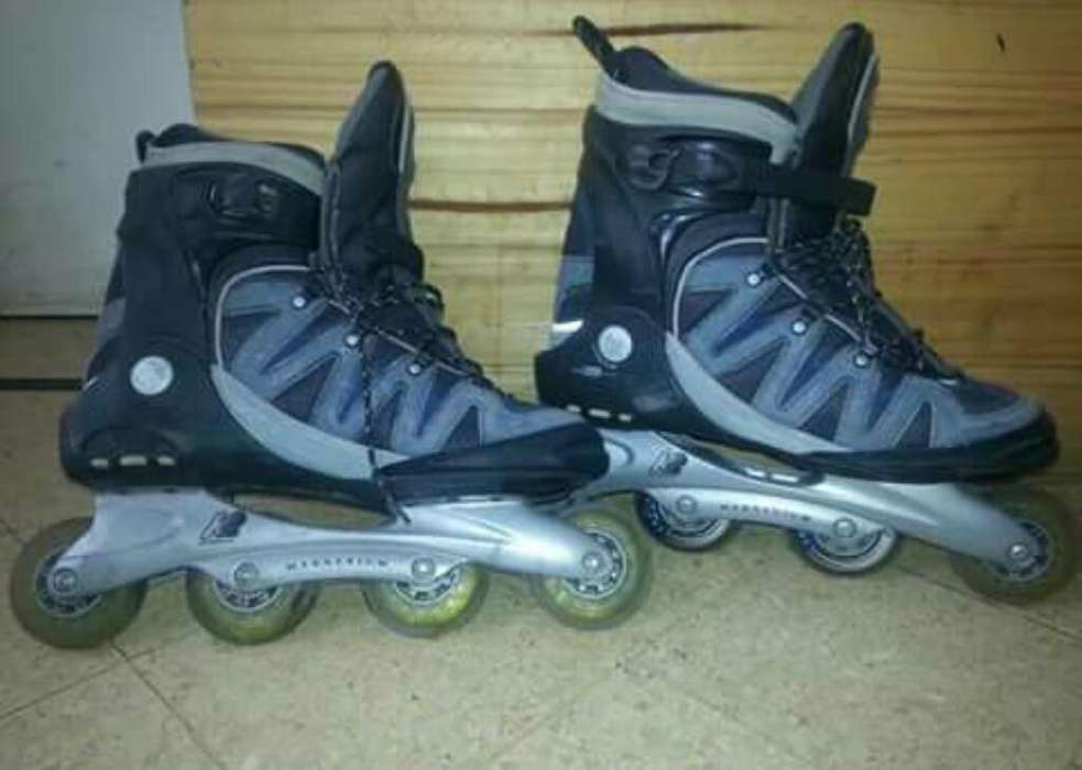 Rollers K2 Alx Talle 44