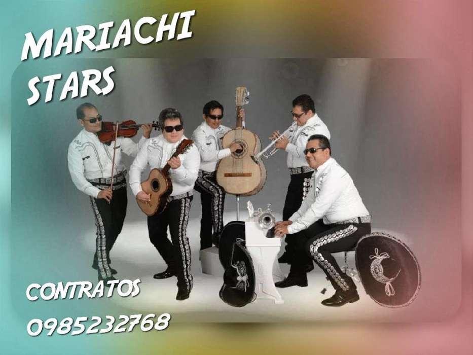 Mariachi Stars