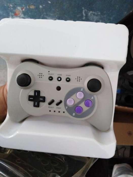 Control Retro Nintendo
