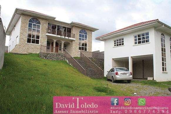 casa de renta sector Río Amarillo