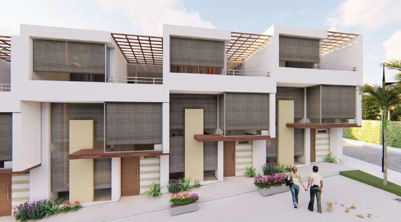Fiallos vende casas La Armenia