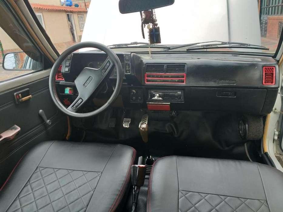 Chevrolet Sprint 1987 - 100000 km
