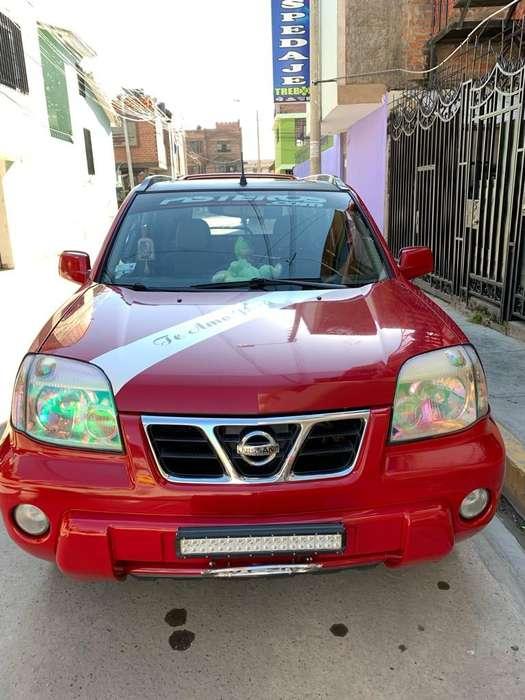 Nissan X-Trail 2002 - 180000 km