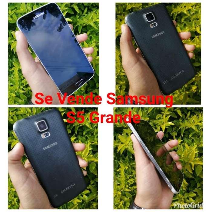 Se Vende Samsung S5 Grande