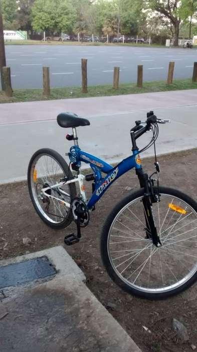 Bicicleta Halley Mountain Bike