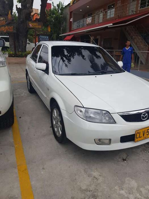 Mazda Allegro 2004 - 230000 km