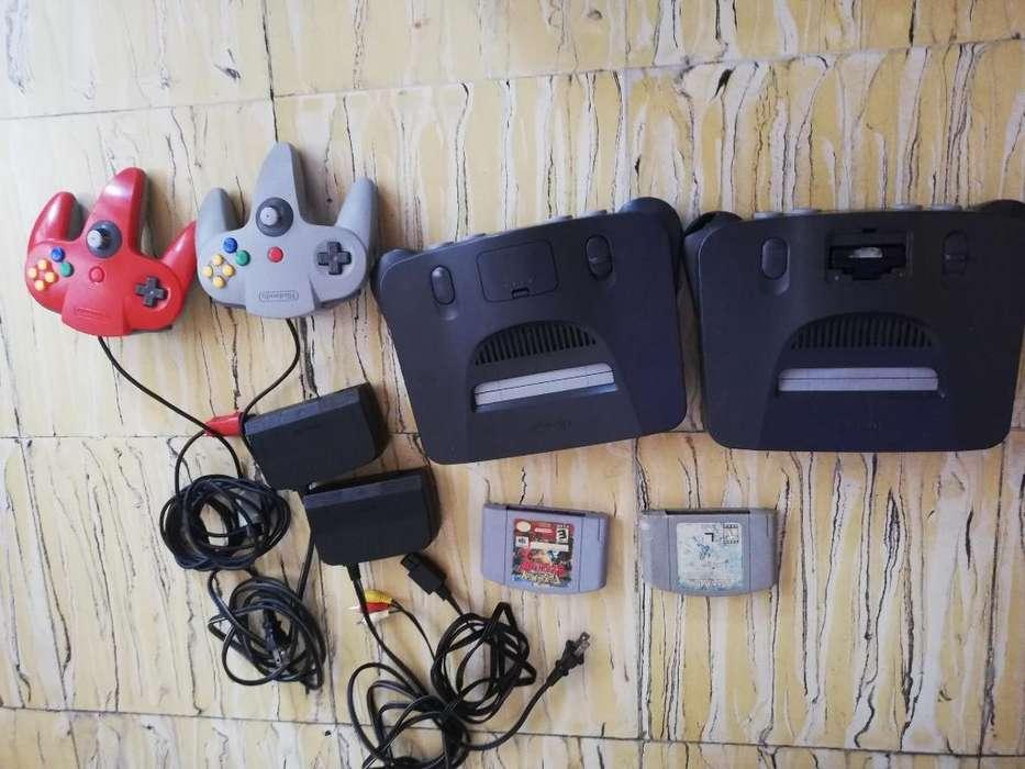 Nintendo 64 Full