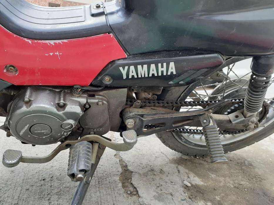 <strong>yamaha</strong> Barata 1200 Papeles hasta Diciemb