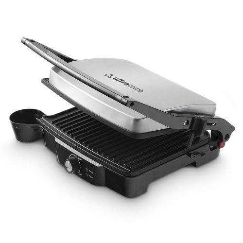 Parrilla Electrica Grill Ultracomb Multifuncion