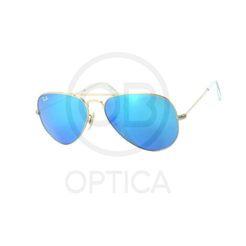6b7c0b161 Gafas Ray Ban Sol AVIATOR RB3025 112/17 - Quito