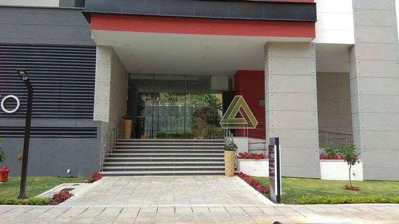Venta <strong>apartamento</strong> Cra 40a #41-56 Apto 701 Torre Delvento Bucaramanga Alianza Inmobiliaria S.A.