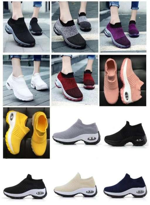 Pedido * Zapatillas Moda Corea*