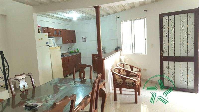 Vendo Casa Duplex Portal San Joaquin Pereira - wasi_1480673