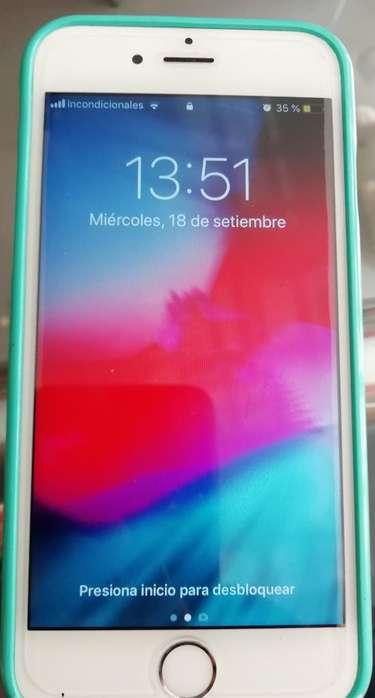 Remato iPhone 6s en Perfectas Condicione