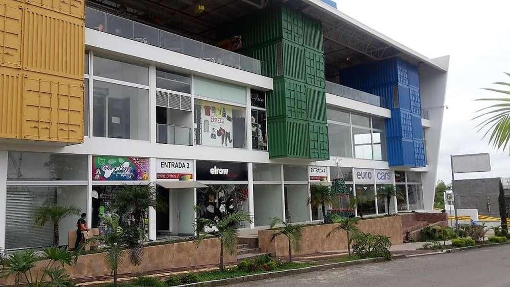 Vendo <strong>local</strong> Comercial Centro Comercial - wasi_253442