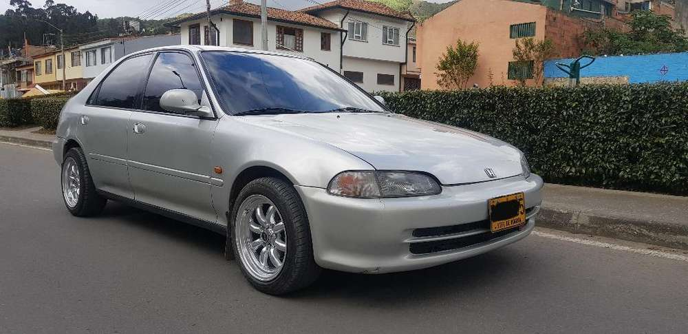 Honda Civic 1994 - 230000 km