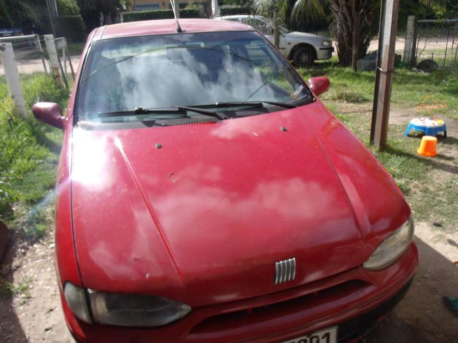 <strong>fiat</strong> Palio 1999 - 192000 km
