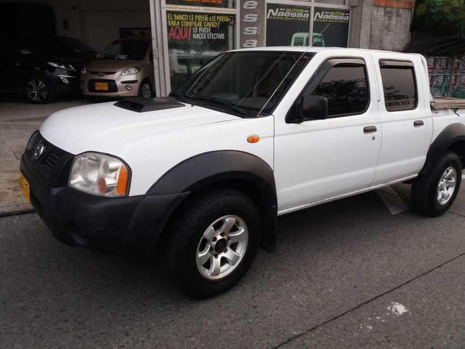 Nissan Frontier 2012 - 118000 km