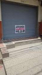 ARRIENDO DE LOCALES EN EL RINCON SUROCCIDENTAL  MEDELLIN 713-905