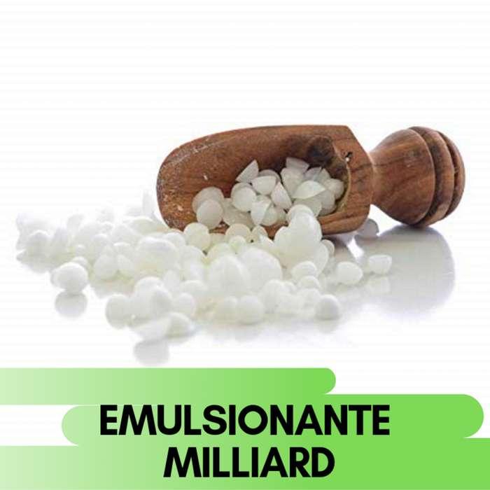 Milliard Emulsionante De Productos Cosméticos 150 Gr