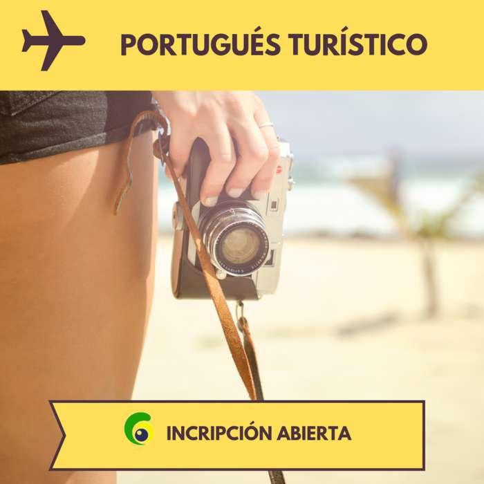 Portugués Turístico en Rosario