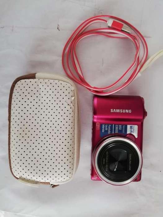 Camara Samsung WB250F !!!!
