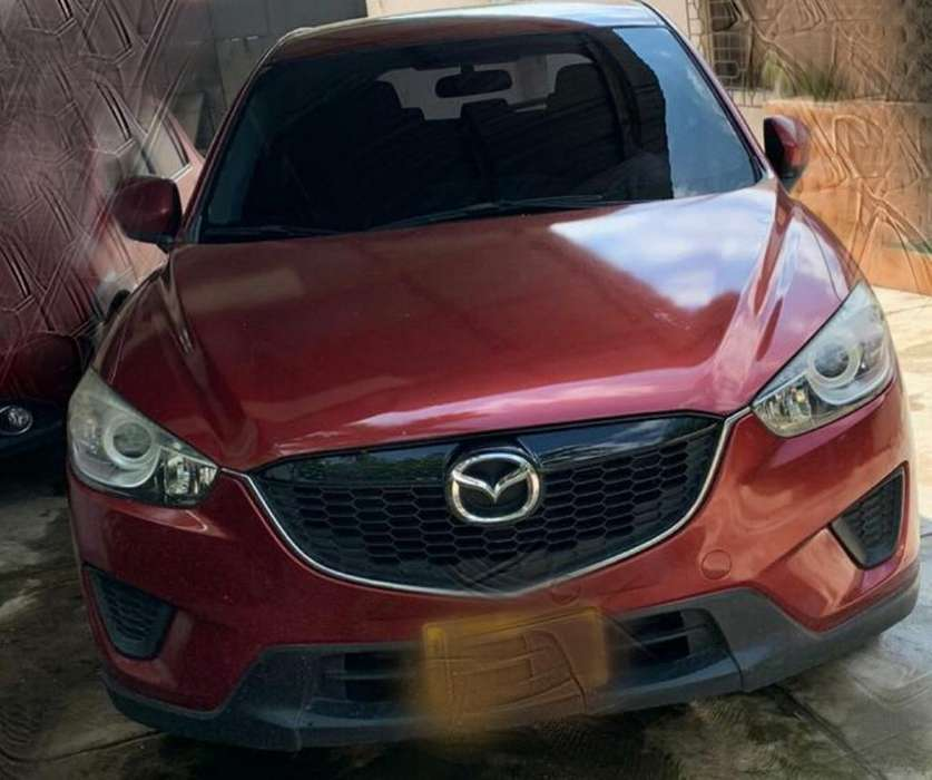 Mazda CX5 2013 - 98000 km