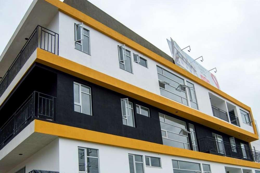 Sector El Condado, entrega inmediata departamento en venta