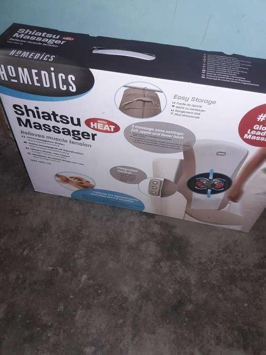 Massager Shiatsu