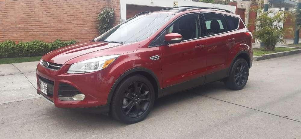 Ford Escape 2013 - 58123 km