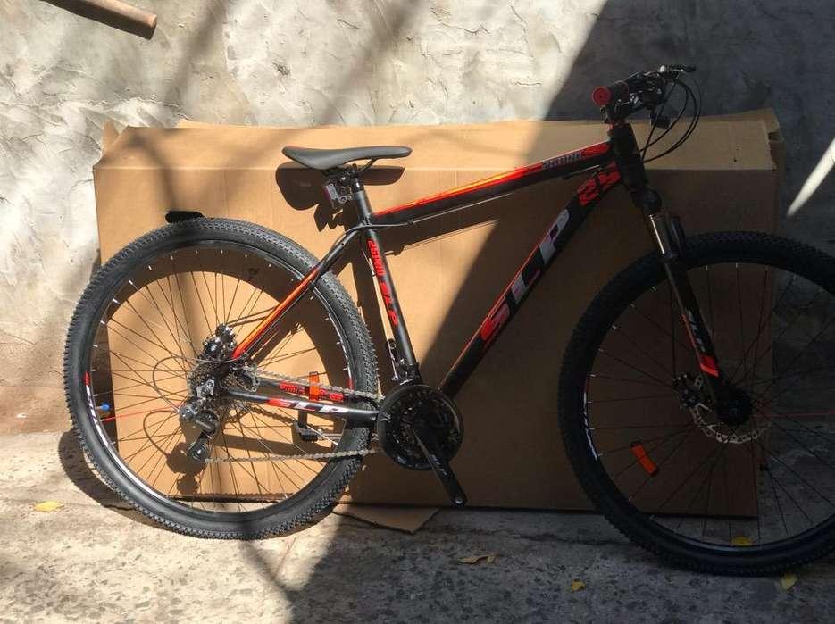 Bicicleta Slp Pro 25. 29 Nuevas