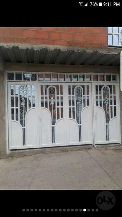 Puertas Ventanas Balcones