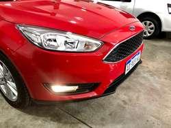 Ford Focus 1.6 S 5p 2019