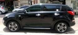 L.m Auto Vende Kia Sportage Mod 2014 Mec