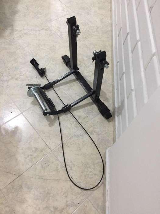 Rodillo para Bicicleta Como Nuevo