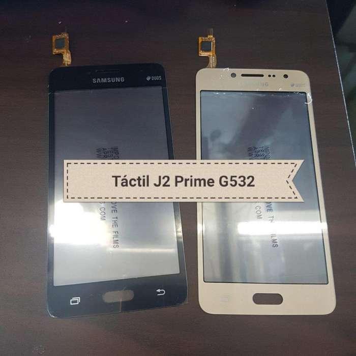 Touch Vidrio Táctil Pantalla Samsung J2 Prime G532 nuevas