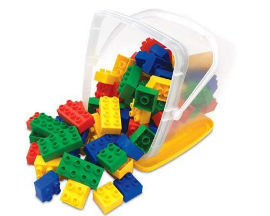 Bloques Tipo Lego