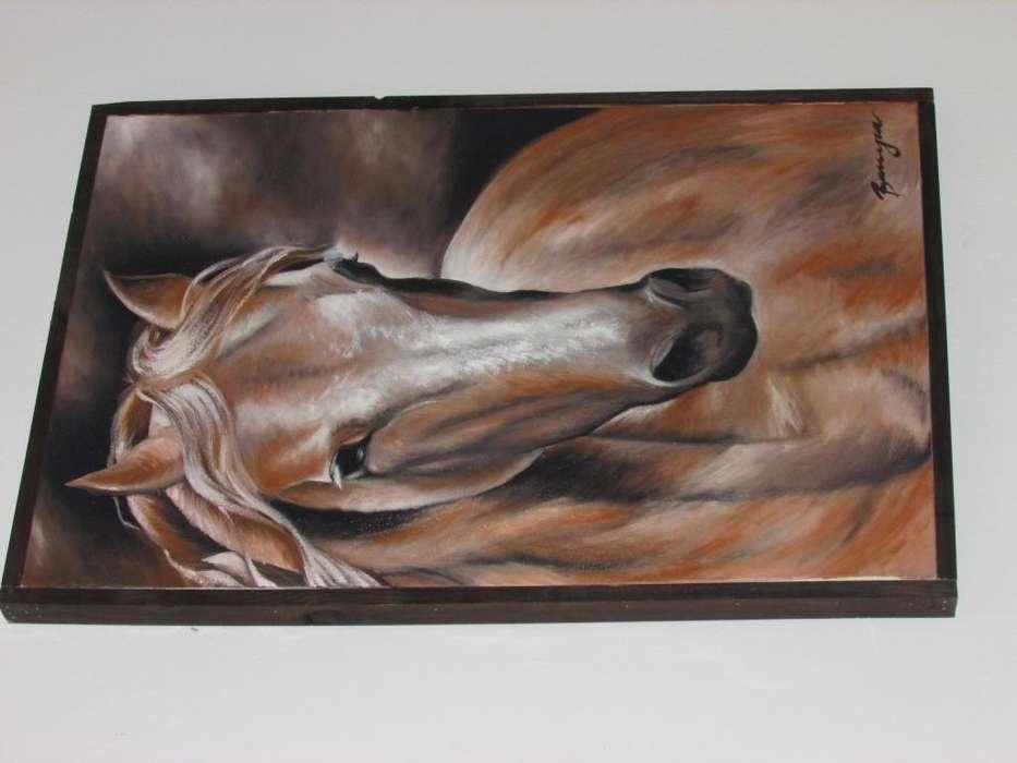 Pinturas al óleo ideal para salas
