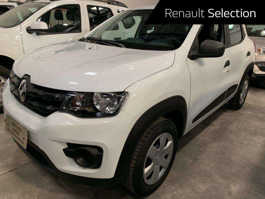 <strong>renault</strong> Otro 2019 - 0 km