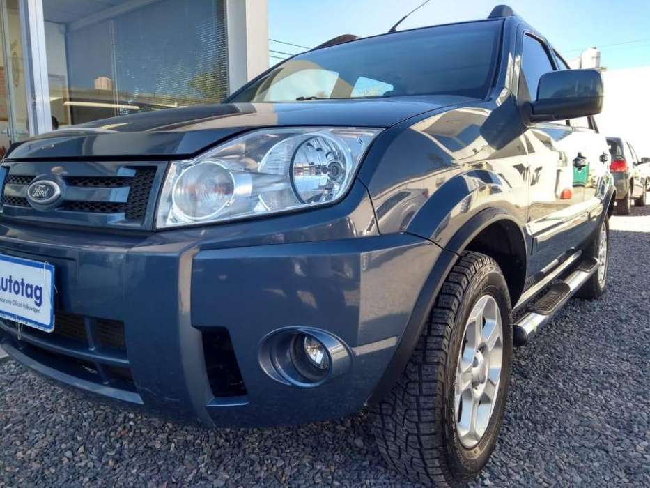 Ford Ecosport 2012 - 71000 km