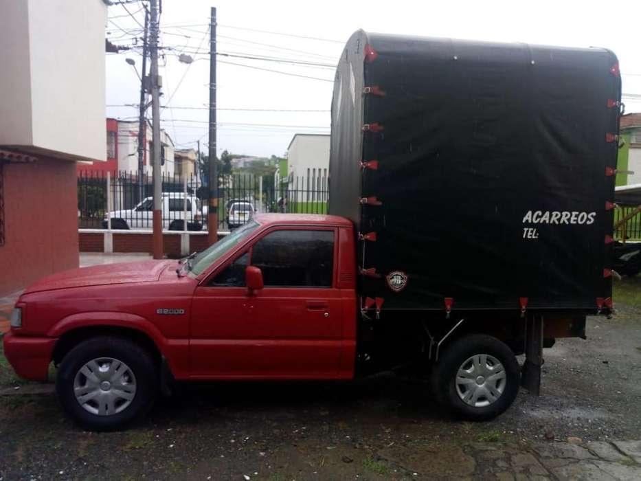 Carga Y Todo Tipo de Logistica3124618563