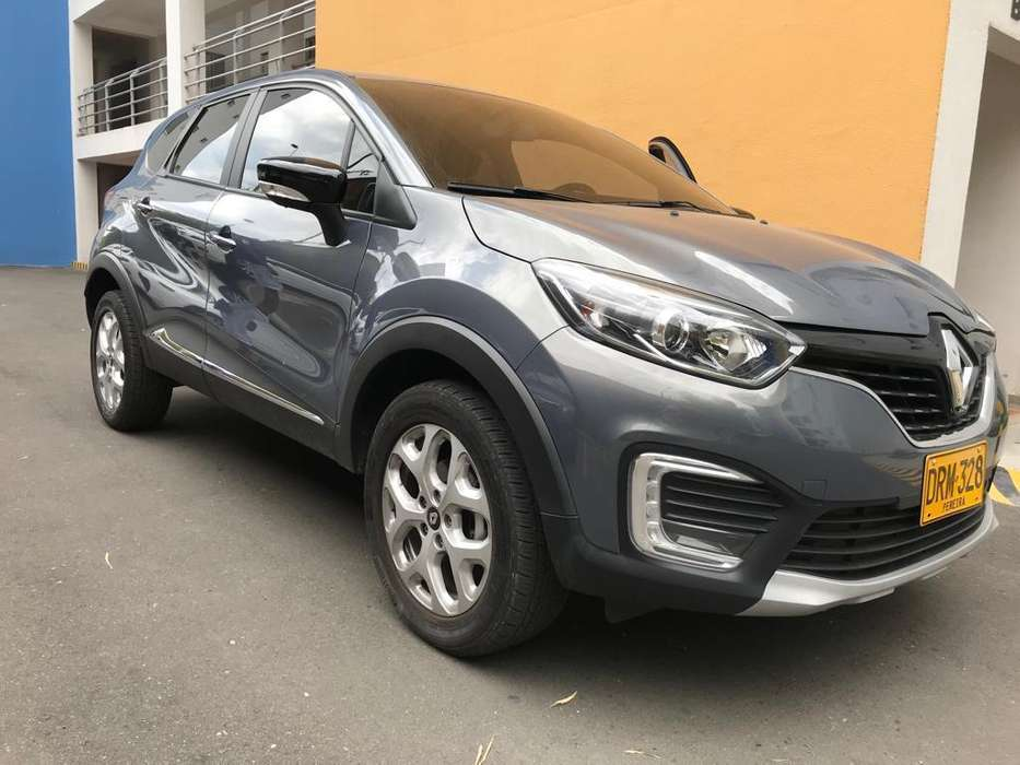 Renault Captur 2019 - 19000 km