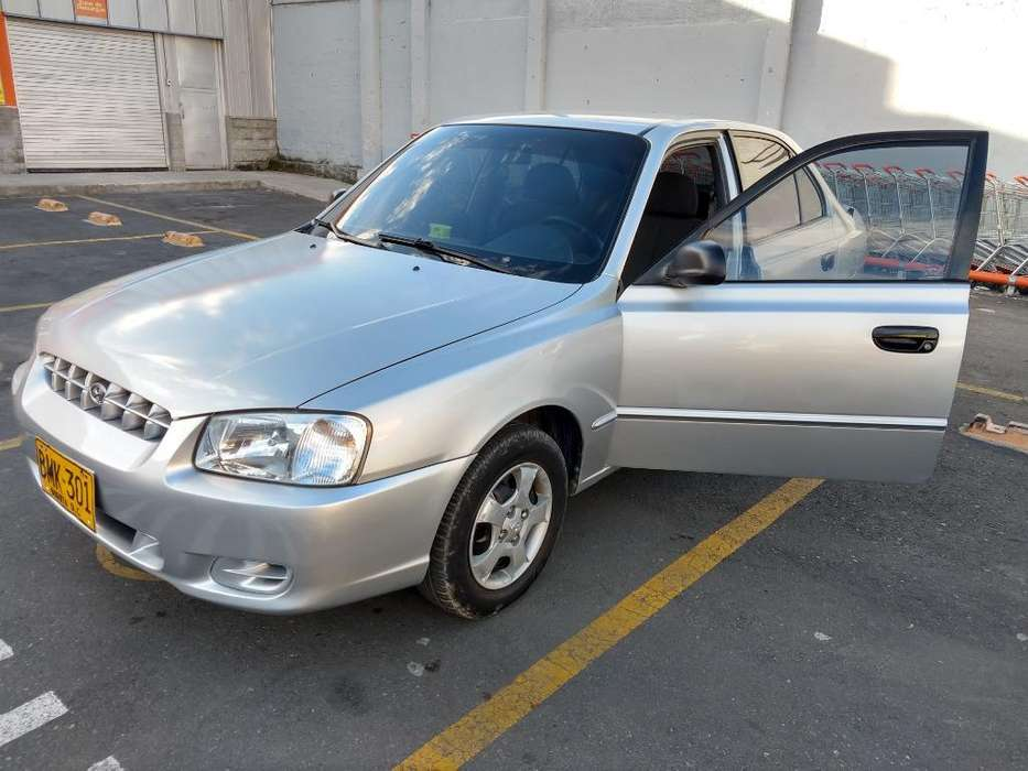 <strong>hyundai</strong> Accent 2002 - 1170000 km