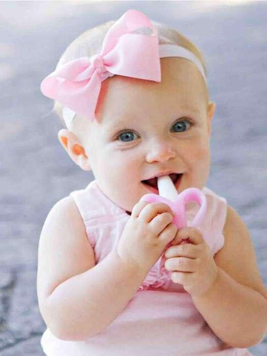 Mordedor Cepillo para Bebes (Entrega a domicilio)
