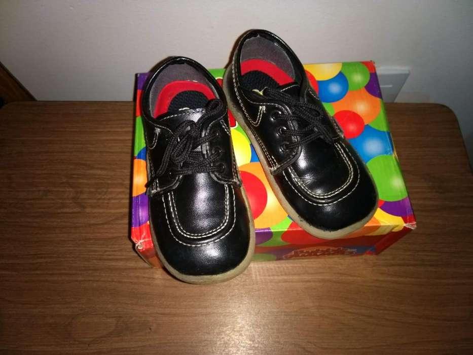 BARATOS !!! Zapatos Bubblegummers TALLA 24 ? 19.900