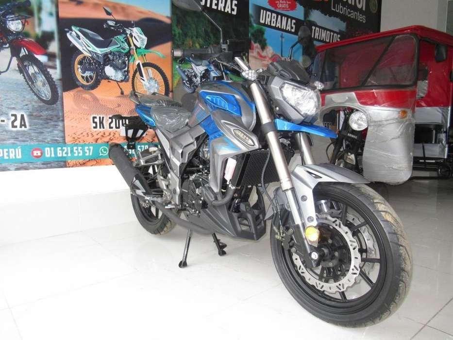 Moto Senke Leopard Pistera Sk300 2019